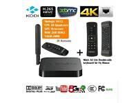 MINIX Neo X8-H Plus Android 4.4 Smart TV Box