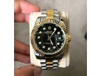 RARE Rolex Oyster Perpetual Datejust