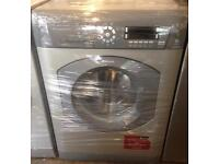 Hotpoint 8kg washing machine free delivery