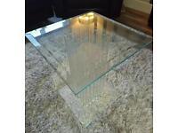 Bargain designer table