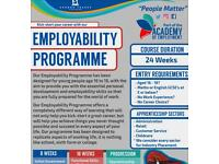 Employability Programme - Kick Start Your Career!