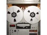REVOX PR99 MKIII. Excellent, fully serviced. (Not A77 or B77)