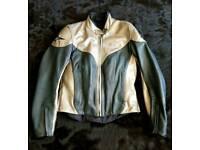 Allstars Ladies Motorbike Jacket