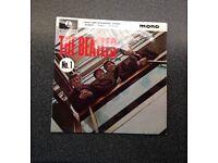 Beatles 7 inch single