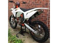 KTM EXC 300 Six Days NOT CRF KXF RMZ YZF FE HUSQVARNA 85 125 150 200 250 350 450 500