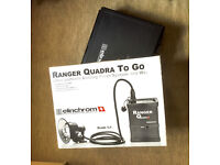 Elinchrom Quadra Ranger Kit