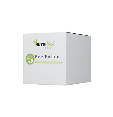 11lb (5000g) 100% PURE BEE POLLEN POWDER