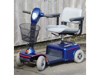 Mobility Scooter Chair Pavement Z4 Zoom Special Edition by Pride Mobility Products - Ikeston