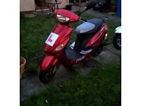 PULSE SCOUT 50CC FOR SALE