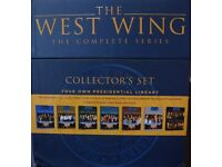 The West Wing Complete Seasons 1-7 Box Set