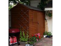 SHED FOR FREE! MUST GO TONIGHT!
