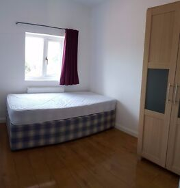 Newly refurbished room in Sutton