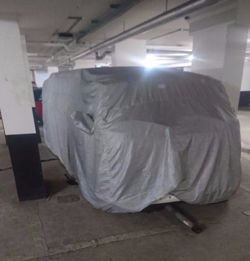 Secure Parking Spaces for Sale in Greenwich, SE10, London (SP43130)