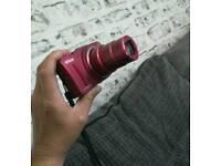 Nikon Coolpix s9700, please read description