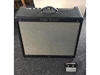 Fender Hot Rod Deville 60w 2x12 Combo Guitar Amp
