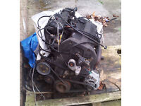 ROVER K-series Engine/Gearbox Complete 1.6L Twin Cam Uprated Cyl Head Gasket & Bolts.