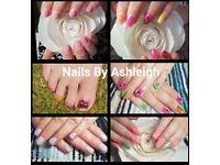Manicure Pedicure &Nails