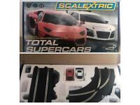 Total supercars Scalextric
