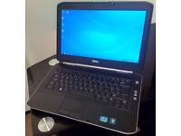 Dell Laptop... 2nd Gen. i3. Windows 7
