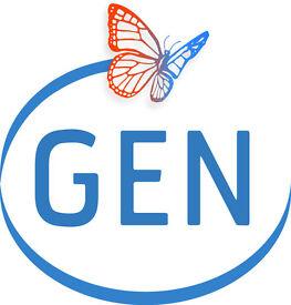 Web Developer - Global Ecovillage Network