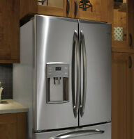 FALL INVENTORY REFRIGERATORS CLERANCE  SALE