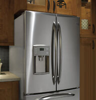SUMMER'S COOL  SAVINGS- REFRIGERATORS CLEARANCE  SALE