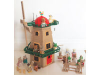 Sylvanian Families - buildings, furniture & accessories