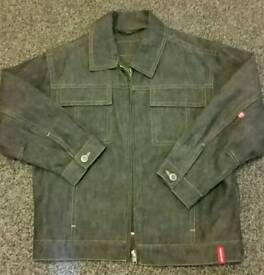 Timberland Denim Jacket Immaculate Condition Age 4