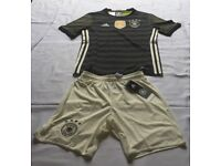 GERMANY FOOTBALL STRIP
