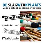 stokken mallets mike balter innovative percussion malletech