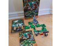 LEGO Heroica 3858 Waldurk Forest Game