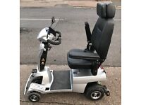 Quingo Vitess 8mph Mobility Scooter - Free Delivery - 8 mph Electric Buggy
