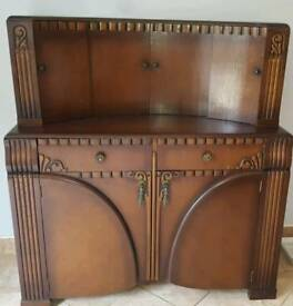 Beautiful buffet sideboard
