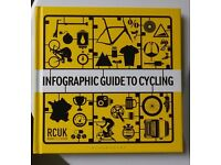 Cycling Guide by Road Cycling UK - BRAND NEW
