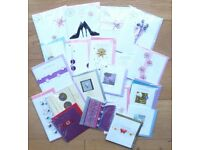Job Lot Highest Quality Handmade Mothers' Day & Mum Cards, High Resale Value, Beautiful & Fun