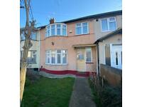Spacious Mid Terrace 3 Bedroom Family Home - South Hayes UB3 1