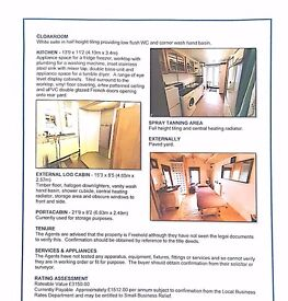 Therapy rooms suitable for osteopath, chiropody, hypnotgerapy, psycology, complimentory spa rooms.