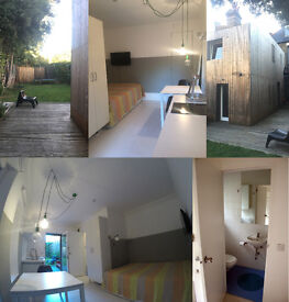 studio flat Nw10 for 1 person, no smoker