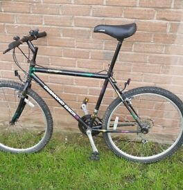 Diamond back mountain bike in good condition