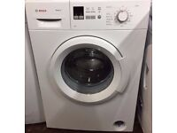78 Bosch WAB24161 6kg 1200 Spin White LCD A+ Rated Washing Machine 1 YEAR GUARANTEE FREE DEL N FIT