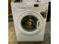 8kg Hotpoint WMFUG842 Nice Washing Machine with Local Free Delivery