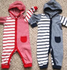 Baby Boys Clothes 3-6 month 15p - £10 per item