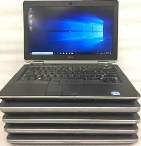 "Dell Latitude E6330 13"" laptop(i5 3rd Gen/4G/Webcam/HDMI)"