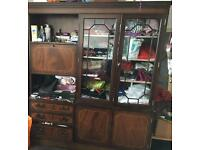 Vintage cupboard to sell