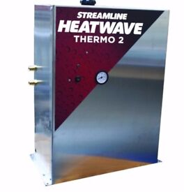 Streamline thurmo heatwave