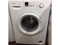 11 Bosch WAB24161 6kg 1200 Spin White LCD A+++ Rated Washing Machine 1 YEAR GUARANTEE FREE DEL N FIT