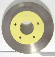 rotors disk brakes firebird 1981-neufs.arrieres.