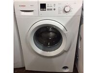 46 Bosch WAB24161 6kg 1200Spin White A+Rated LCD Washing Machine 1YEAR WARRANTY FREE DEL N FIT