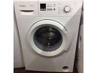 Bosch WAB24161 6kg 1200 Spin White LCD A+ Rated Washing Machine 1 YEAR GUARANTEE FREE FITTING