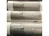 Graham & Brown Superfresco Texture Wallpaper (x3 Rolls)
